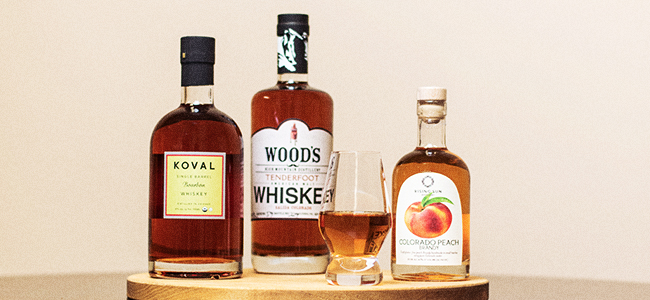 Bourbon, Whiskey And Brandy Snifters