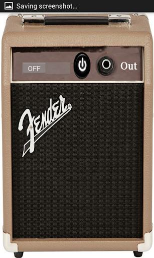 Amplifier 2.3 screenshots 2