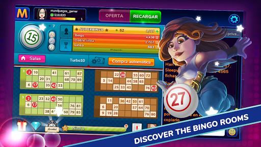 MundiGames - Slots, Bingo, Poker, Blackjack & more 1.7.16 screenshots 4
