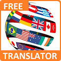 Translator All Language icon