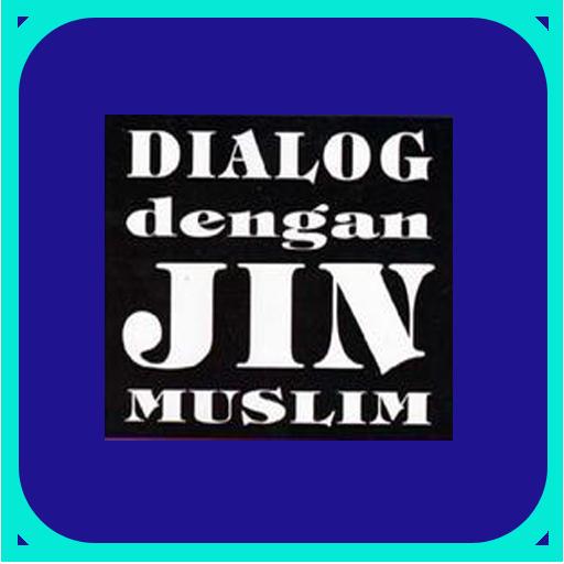 Muslim pdf dengan jin dialog