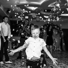 Wedding photographer Kseniya Grafskaya (GRAFFSKAYA). Photo of 14.08.2017