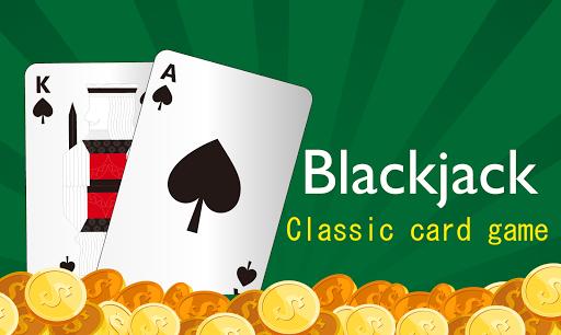 (JP ONLY)Blackjack classic card game. apkdemon screenshots 1
