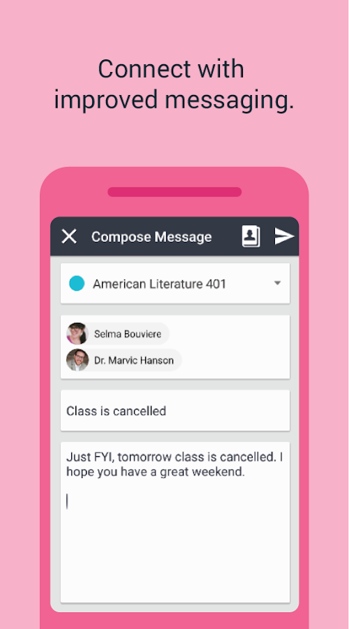 Canvas Student  Android Apps on Google Play