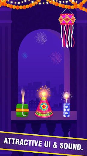 Diwali Cracker Simulator 2019 screenshots 5