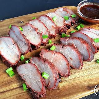 Chinese Roast Pork Recipe