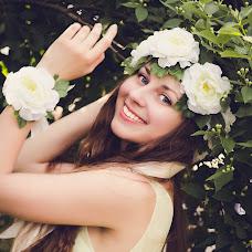 Wedding photographer Olga Gracheva (NikaGrach). Photo of 06.07.2016