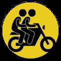 MT31 MotoTaxi (p/ passageiro) icon