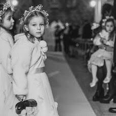 Wedding photographer Graziano Notarangelo (graziano_notara). Photo of 18.02.2016