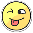 PG Emojis II - Emoji Sticker Pack from Photo Grid icon