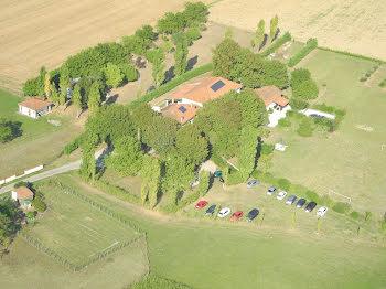 propriété à Saint-Rambert-d'Albon (26)