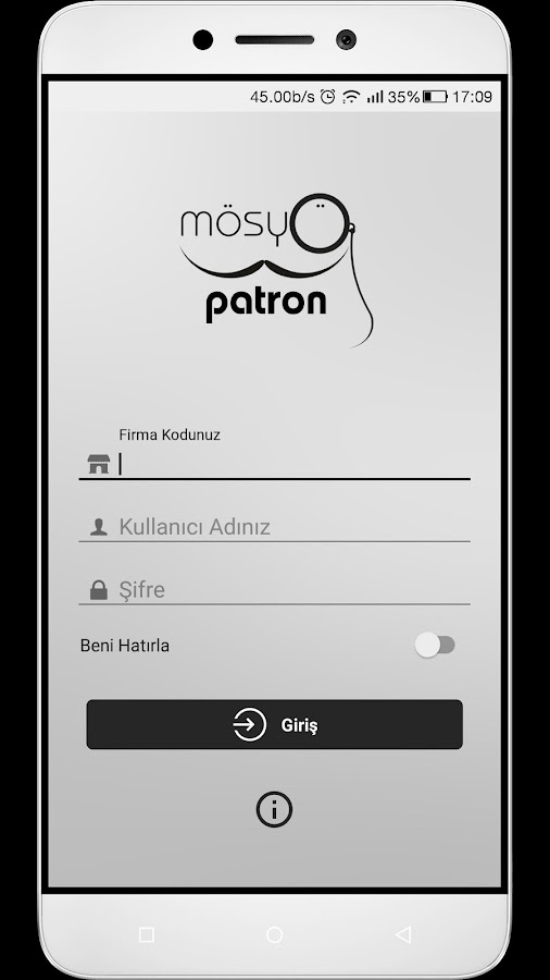 Mösyö PATRON- screenshot