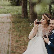 Wedding photographer Vladimir Zakharov (Zakharovladimir). Photo of 24.06.2018