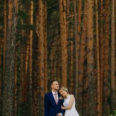 Wedding photographer Aleksey Denisov (chebskater). Photo of 29.12.2017