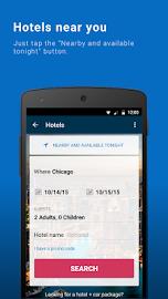 Orbitz - Flights, Hotels, Cars Screenshot 7