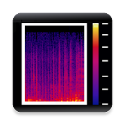 Aspect - Audio Files Spectrogram Analyzer