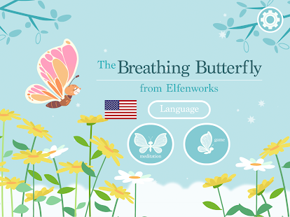 The Breathing Butterfly- screenshot thumbnail