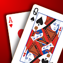 Hearts - Free Card Games icon