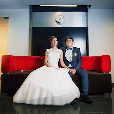 Wedding photographer Alena Latkina (latkn). Photo of 31.01.2016