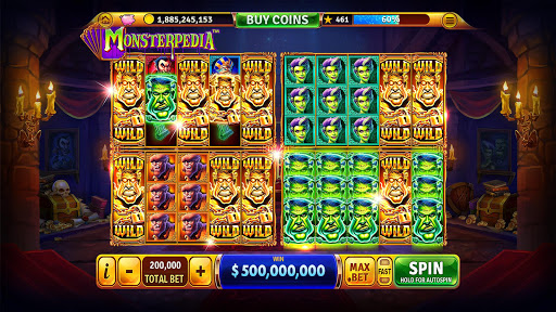 House of Funu2122ufe0f: Free Slots & Casino Games android2mod screenshots 11