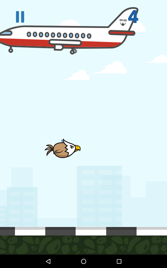 Burung - The Malaysian Bird- screenshot