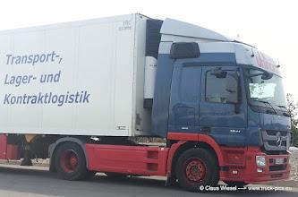 Photo: Uhlhorn MP 3  ---> www.truck-pics.eu