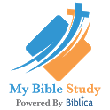 My Bible Study icon