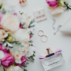 Wedding photographer Nina Verbina (Verbina). Photo of 22.10.2014