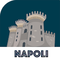 NAPLES City Guide Offline Maps and Tours icon