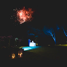 Wedding photographer Giorgia Gaggero (giorgiagaggero). Photo of 01.01.2016
