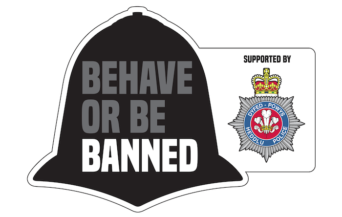 Behave or Be Banned scheme relaunched