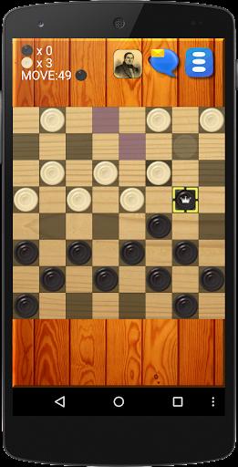 Checkers Online  screenshots 1