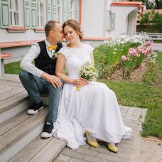 Свадебный фотограф Александр Султанов (Alejandro). Фотография от 08.07.2017