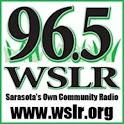 WSLR 96.5 LP-FM Radio icon