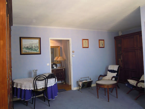 Vente studio 33,75 m2