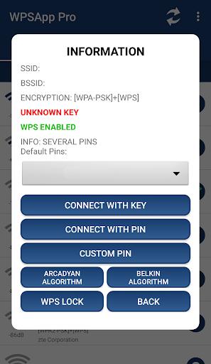 WPSApp Pro  screenshots 6