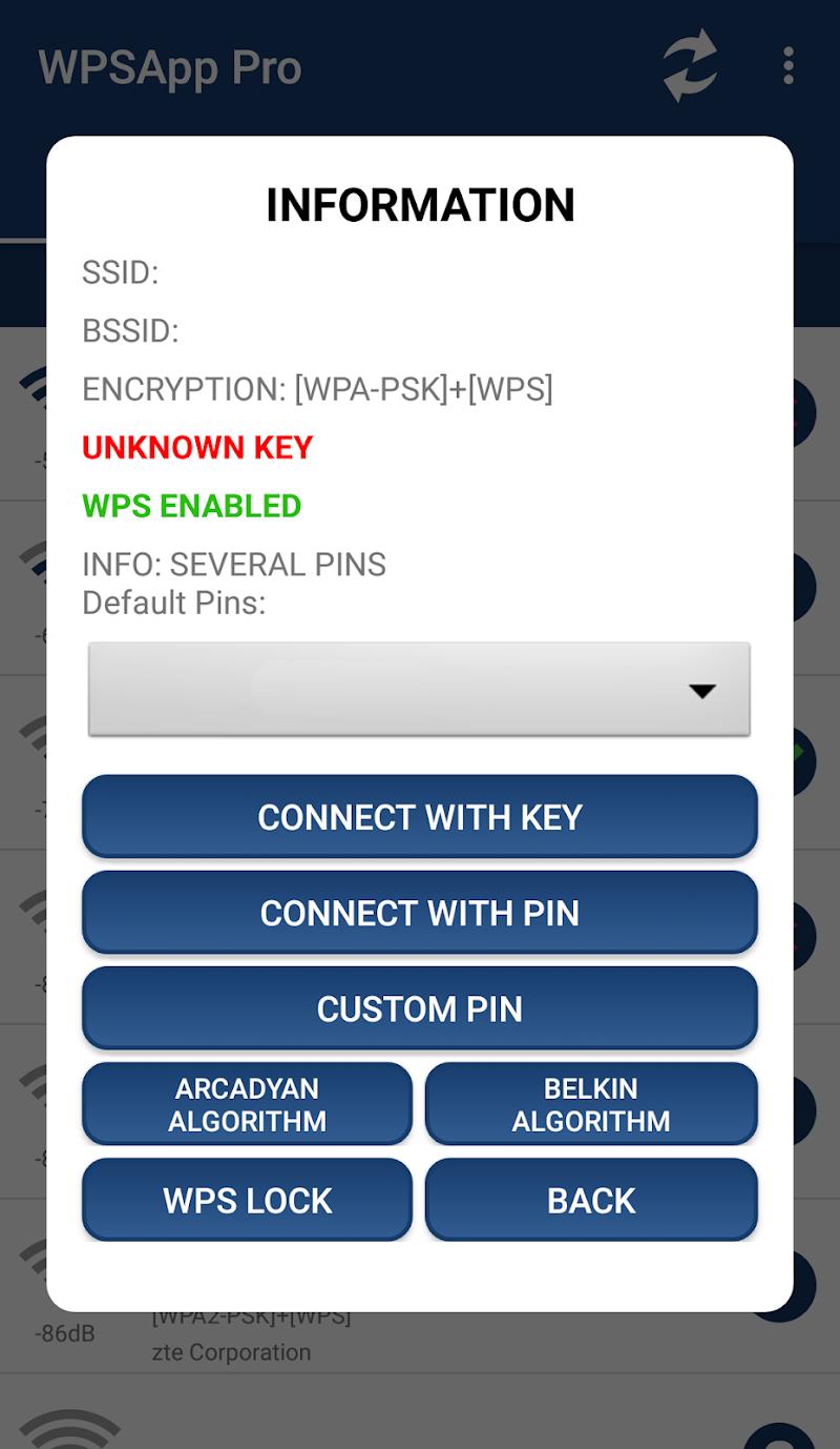 WPSApp Pro Screenshot 5