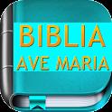 Bíblia Ave Maria icon