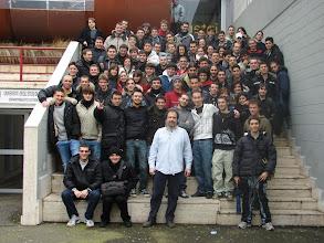 Photo: Analisi 1 (DAB-FEP) 2008-09