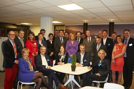 Investeerders Officenter Maastricht