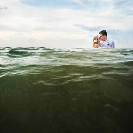 Wedding photographer Aht Yomyai (phuketphotograp). Photo of 06.07.2017