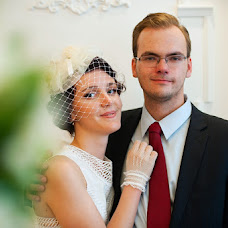 Wedding photographer Polina Kapelyush (chemdroppy). Photo of 16.07.2013