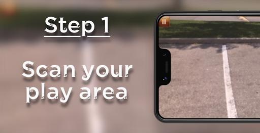 ARia's Legacy - AR Escape Room android2mod screenshots 1