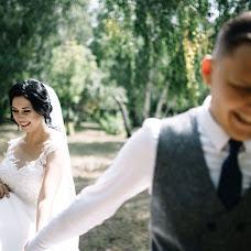 Wedding photographer Ruslan Ziganshin (ZiganshinRuslan). Photo of 20.09.2018