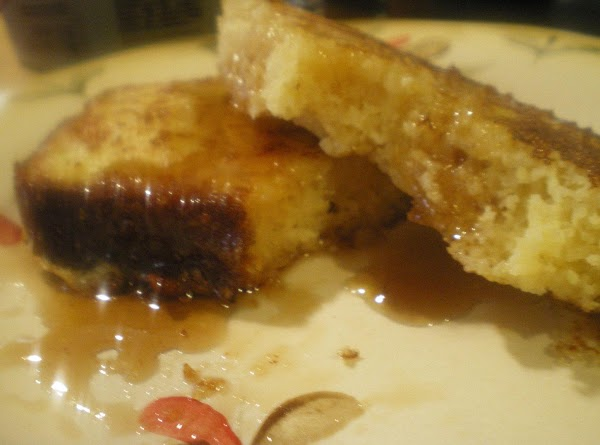 Cornbread French Toast Recipe