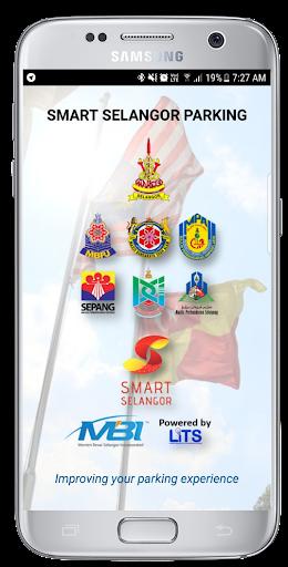 Smart Selangor Parking 4.3 screenshots 1