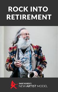 click to get Rock into Retirement ebook