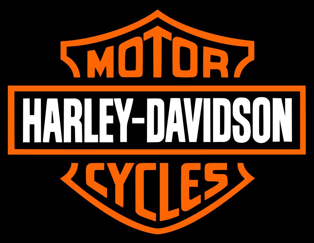 File:Harley-Davidson logo.svg - Wikimedia Commons