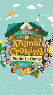 [Live Wallpaper] Animal Crossing: Pocket Camp 1.01 APK with Mod + Data 1