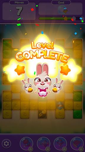 Bunny Pop Blast modavailable screenshots 6